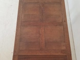 Antique Dining Table Good Condition