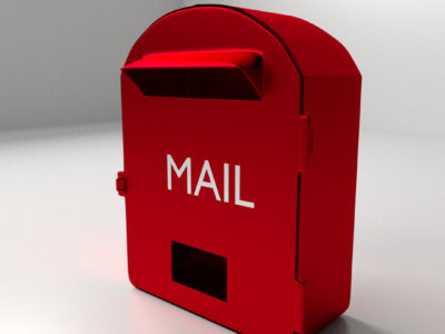 Live in Wyoming? Earn money for Mail Forwarding.