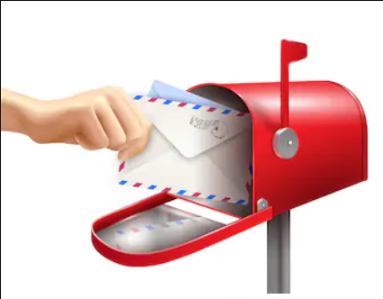 If you live in Wyoming, earn money for Mail Forwarding!