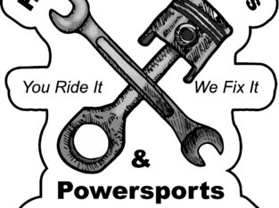 Motorcycle & Powersports Repair