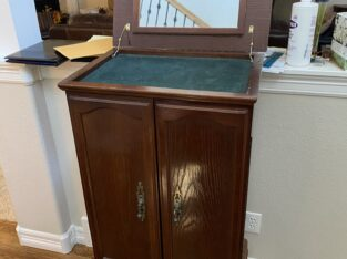 LIMITED TIME-JEWELRY ARMOIRE